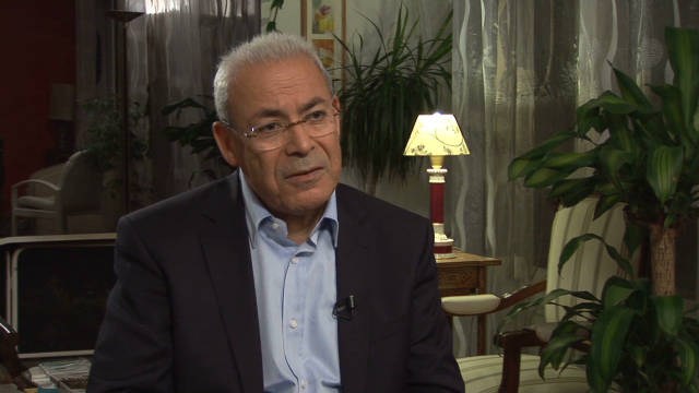 Syrian opposition leader on deaths