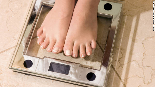 Your diet when it isn't the holidays can play a greater role in weight gain, experts say.