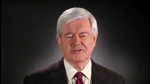 Who is Newt Gingrich?