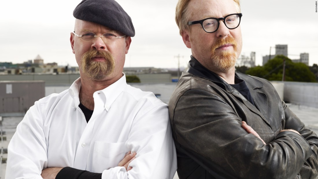 "<strong>""MythBusters"" Season 17</strong>: Is it real or not? The fellows at ""Mythbusters"" will break it down for you as they seek to debunk and enlighten. <strong>(Hulu) </strong>"