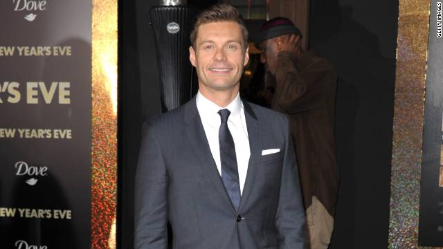 Ryan Seacrest may soon be adding more work to his already successful career.