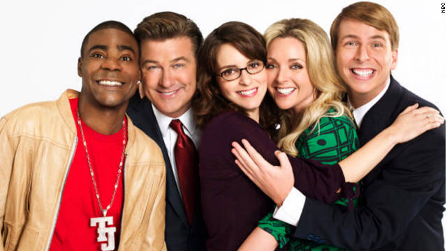 "Entertainment Weekly writers say that ""30 Rock"" will be renewed for a seventh and final season by NBC."