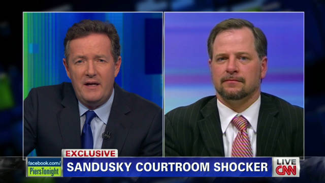 Sandusky attorney on Costas interview