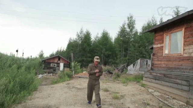 VICE: Siberia's North Korean labor camp