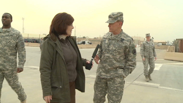 exp Joint Chiefs Chairman on end of mission in Iraq_00002001