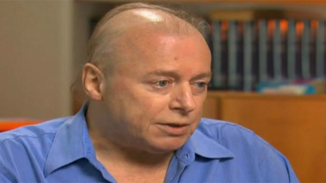 Author Hitchens talks cancer and God