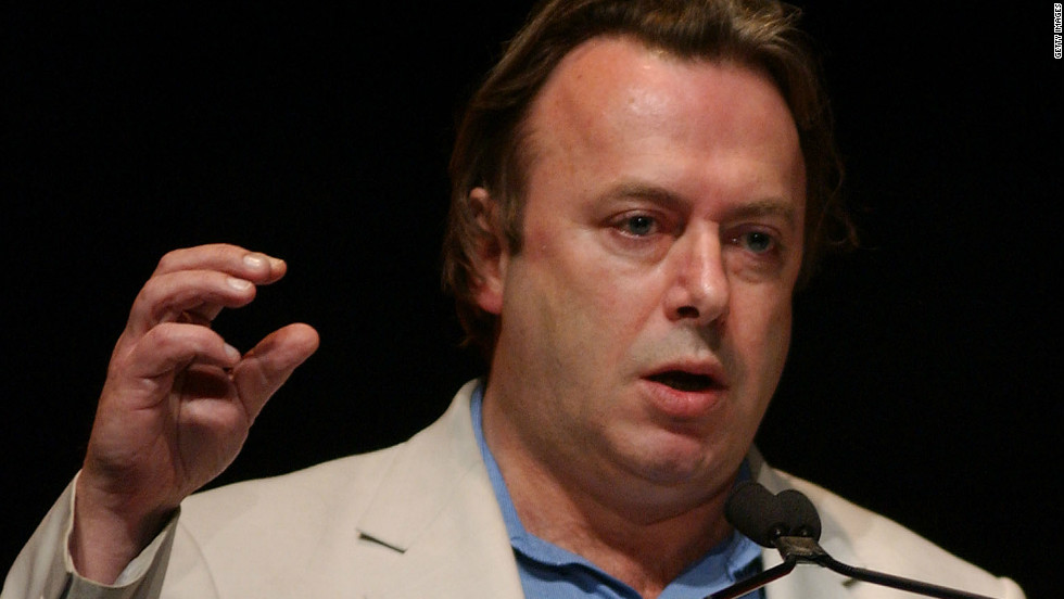 christopher hitchens essays From the atlantic to vanity fair and – of course – the guardian, the journalism of christopher hitchens.