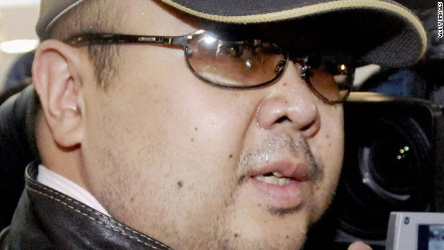 Who killed Kim Jong Nam?