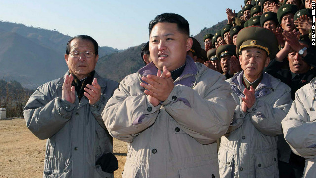 North Koreans know little of Kim Jong Un