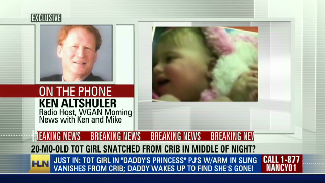 exp NG Missing girl vanished from crib_00002001
