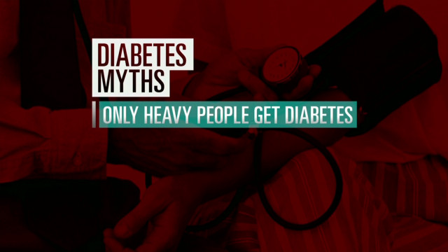 Fact and fiction on diabetes