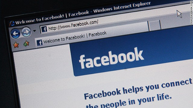 Facebook 'secret' study newest profiling