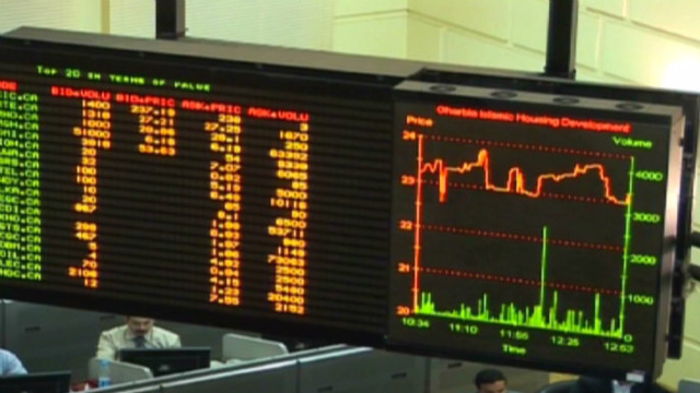 Investors weary of Arab Spring nations