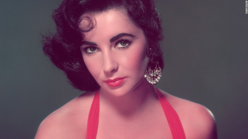 "Regarded as one of the world's most legendary actresses, Elizabeth Taylor died March 23 after being hospitalized for six weeks with congestive heart failure. The two-time Oscar winner was known for her iconic movies, much-admired beauty and charitable acts. She was 79.  <a href=""http://articles.cnn.com/2011-03-23/entertainment/obit.elizabeth.taylor_1_elizabeth-taylor-aids-foundation-charity-work-raintree-county?_s=PM:SHOWBIZ"">Full story</a>"