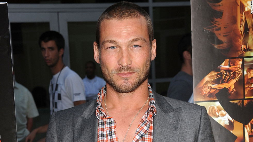 "Andy Whitfield, 39, rose to fame playing the muscular gladiator in Starz's ""Spartacus"" series. He died September 11 from non-Hodgkin's lymphoma. <a href=""http://marquee.blogs.cnn.com/2011/09/12/spartacus-star-andy-whitfield-dead-at-39/"">Full story</a>"