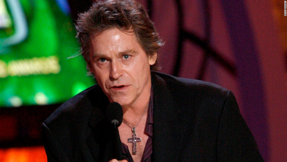 "Jeff Conaway, 60, rose to stardom through his roles in TV series ""Taxi"" and the movie ""Grease."" He died May 27 after two weeks in a medically induced coma. <a href=""http://news.blogs.cnn.com/2011/05/27/actor-jeff-conaway-dead-at-60/"">Full story</a>"
