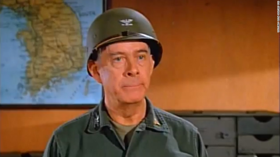 "Emmy-winning ""M-A-S-H"" star Harry Morgan died December 7 after battling pneumonia. He was 96. Morgan starred in more than 100 movies and also made his way to Broadway."