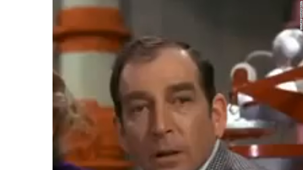 "Leonard Stone, best known for his role in ""Willy Wonka & the Chocolate Factory,"" died of cancer November 2, just two days before his 88th birthday. Stone appeared on several television shows including ""General Hospital,"" ""Mission: Impossible"" and ""Gunsmoke"" and won a Tony for his performance in the musical ""Redhead."""
