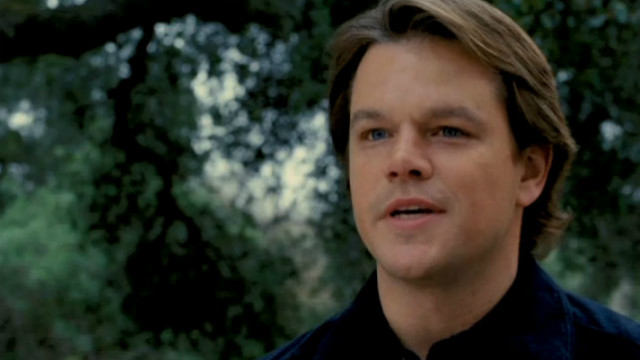 Matt Damon stars in We Bought A Zoo, one of the movies opening Christmas weekend.
