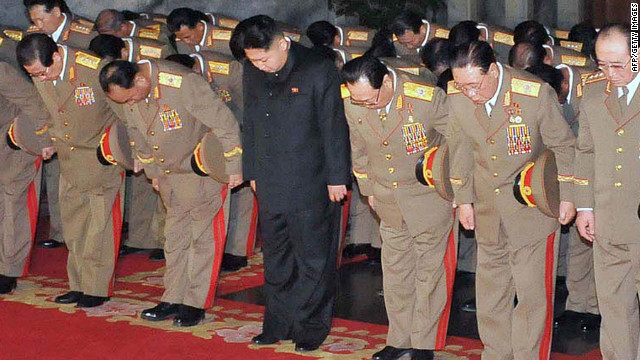 North Korea has agreed to halt its nuclear and missile program in exchange for food aid.