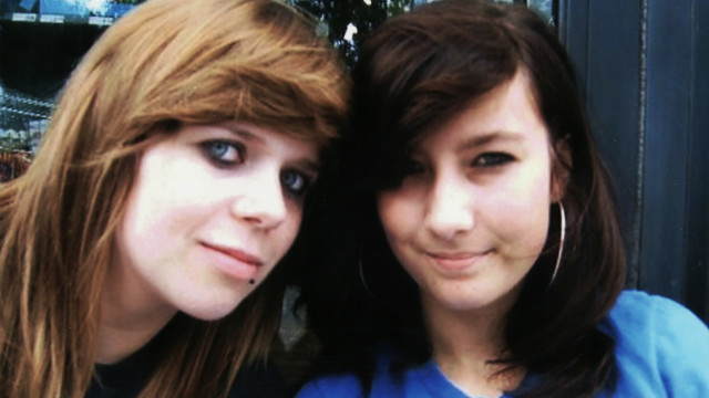 Phoebe Prince, right, committed suicide after being bullied by classmates.