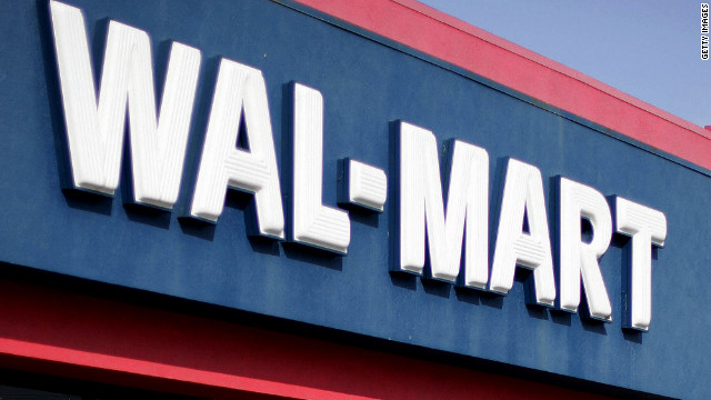 Walmart, Gap refuse safety pact