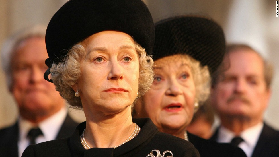 "Helen Mirren gave an Oscar-winning performance as Queen Elizabeth II in the days after Princess Diana's death in ""The Queen."" She had previously played Queen Elizabeth I in the 2005 TV series, ""Elizabeth I."""