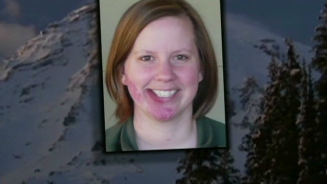 Slain park ranger was a wife, mother