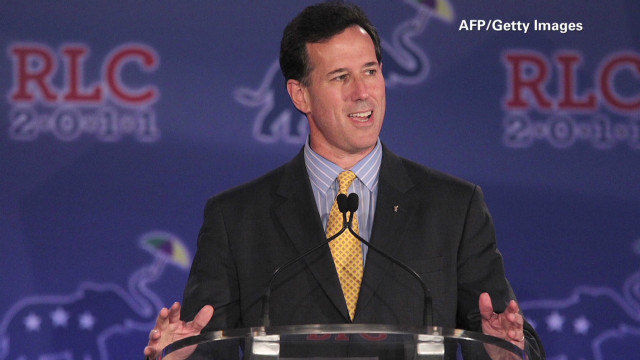 tuchman santorums conservative thoughts_00005009