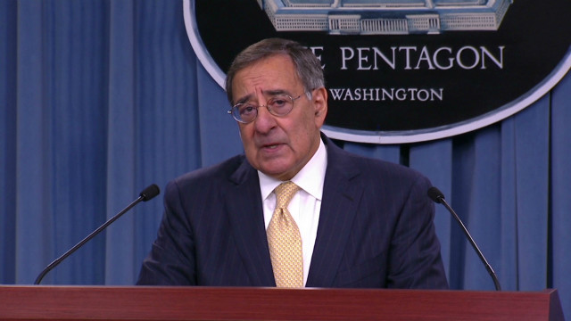 Panetta: Smaller military is preferable
