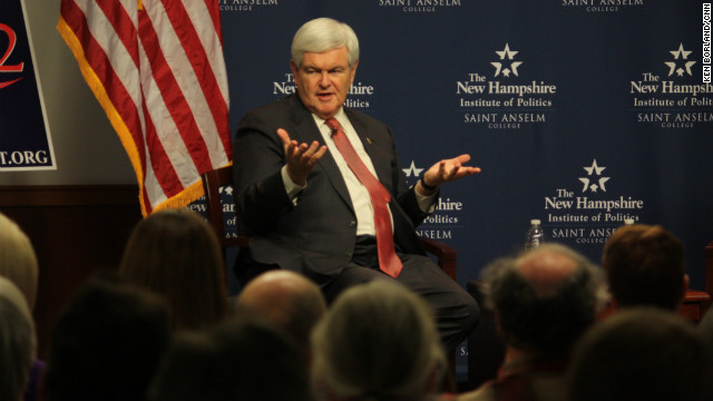 Super PAC spending helped reverse Newt Gingrich's momentum in the polls, says Richard Hasen.