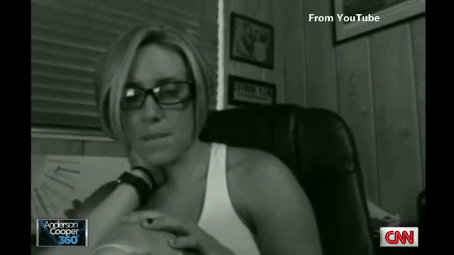Was Casey Anthony video part of therapy?