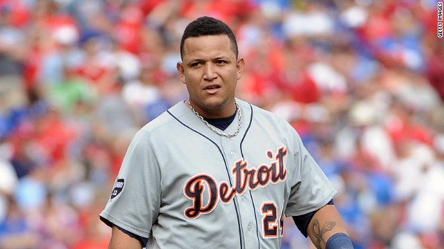 As a special condition, the judge granted Miguel Cabrera's request to be allowed to travel while he serves probation.