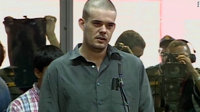 "Joran van der Sloot on asks for more time to ""reflect"" on what plea he will make during his murder trial."
