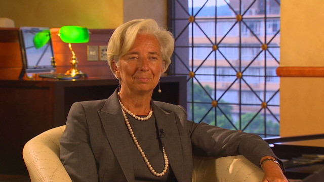 Lagarde: Time is of essence for Hungary