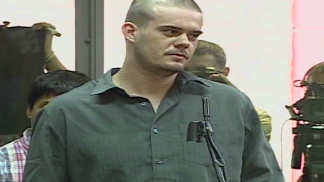 Joran van der Sloot asks for 'more time'