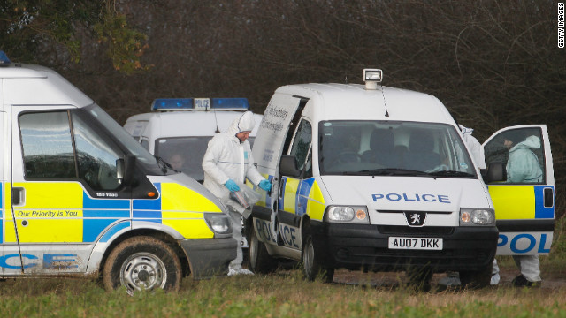 "Police say it is ""highly unlikely"" the woman's death was through natural causes."