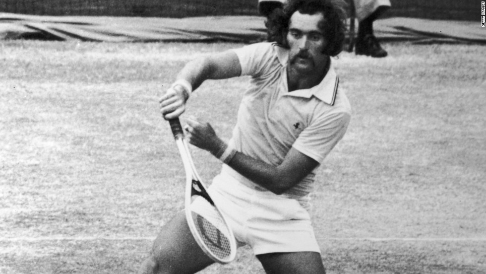 Australia has not enjoyed a home success in the men's singles since Mark Edmondson triumphed in 1976. Opponent John Newcombe was expected to retain his title from the previous year, but Edmondson produced a stunning display to win in four sets. It was the 21-year-old's first career title and, at 212th, he is the lowest-ranked grand slam winner in history.