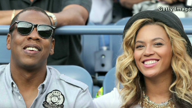 Beyonce, Jay-Z welcome baby Blue Ivy