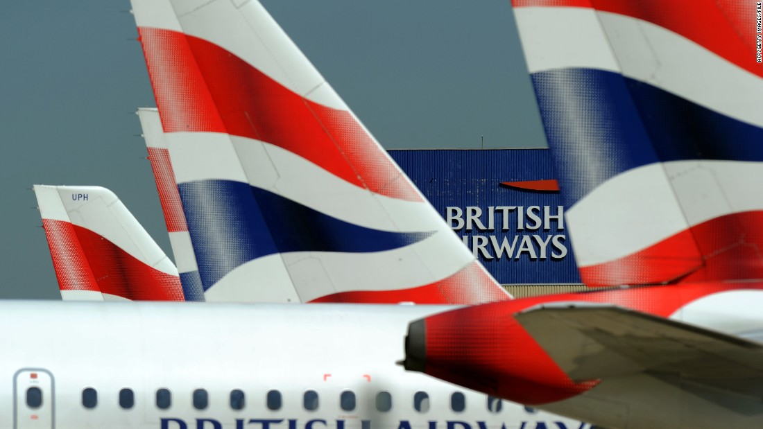 Stowaway found dead after falling from British Airways plane in London