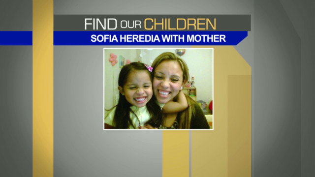 Find Our Children: Sofia Heredia _00005823