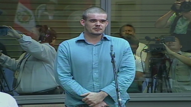 Joran van der Sloot: 'I feel very bad'
