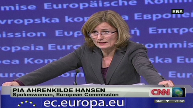 European Commission warns Hungary