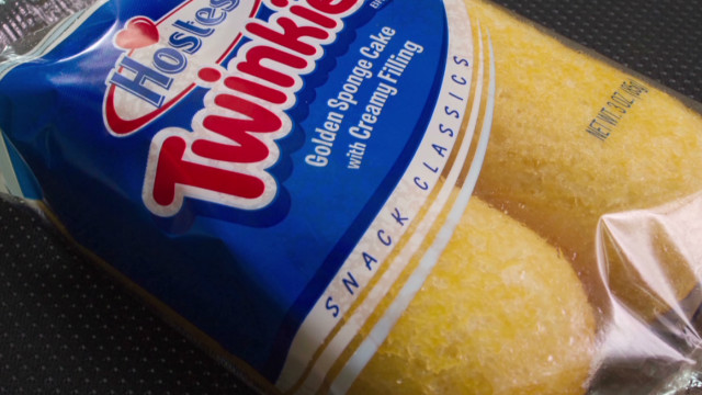 Don't worry, Twinkies will live on