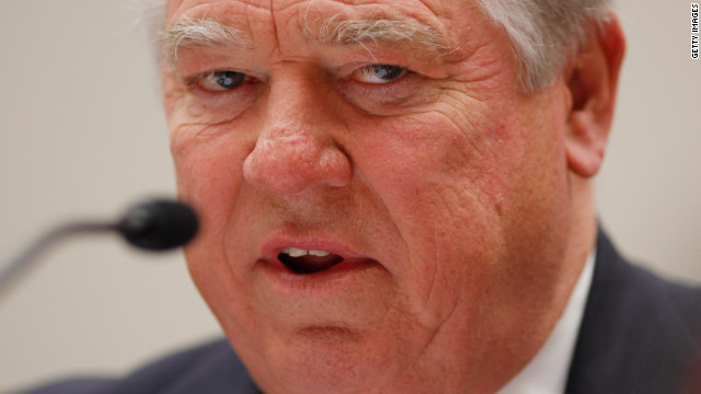 Fmr. Gov. Haley Barbour discusses pardons