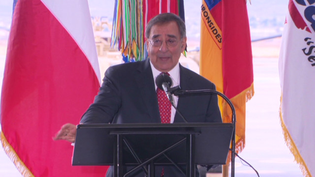 Panetta denies U.S. involvement in death