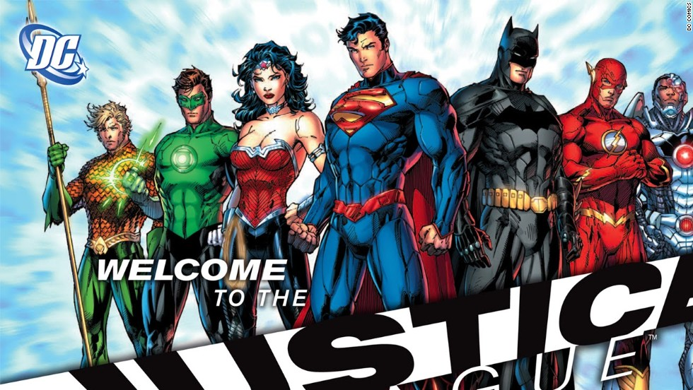 In 2010, DC Comics agreed to a crossover mini-series.