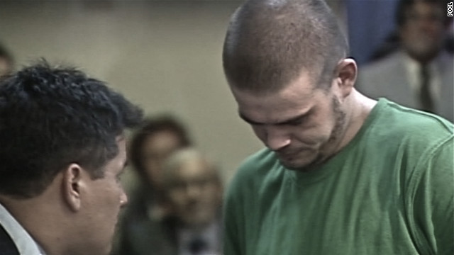 2012: Van der Sloot gets 28 years