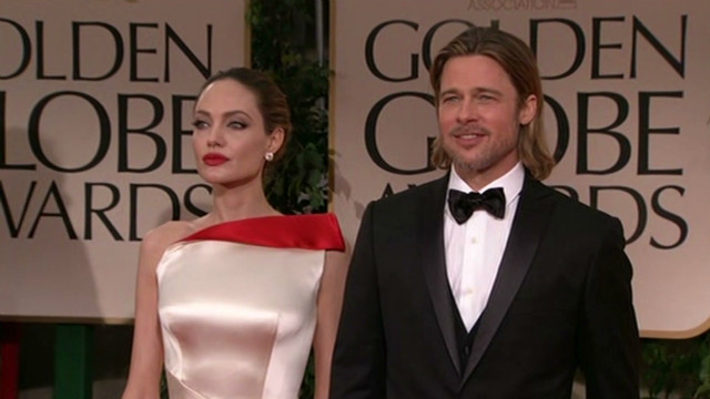 Glitz, glam on the Golden Globes carpet