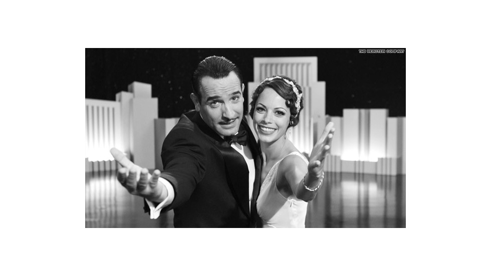 "Michel Hazanavicius directed the silent film ""The Artist,"" set in the 1920s, starring Bérénice Bejo and Jean Dujardin."
